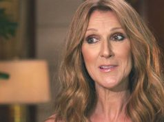 celine dion insulte