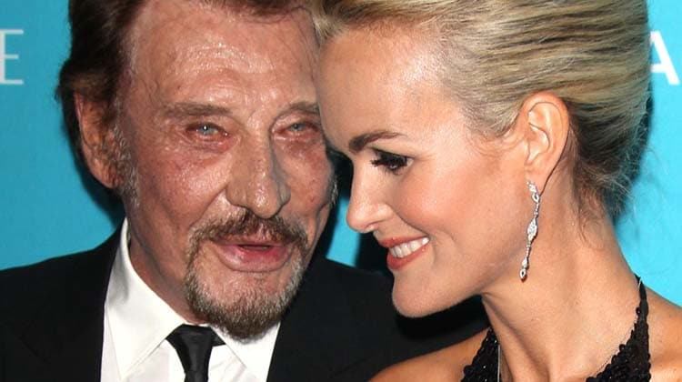 johnny hallyday deces
